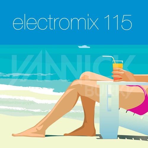 electromix 115 • Tropical House Music