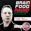 Brain Food Radio hosted by Rob Zile/KissFM/21-06-18/#2 DEEP TECHNO