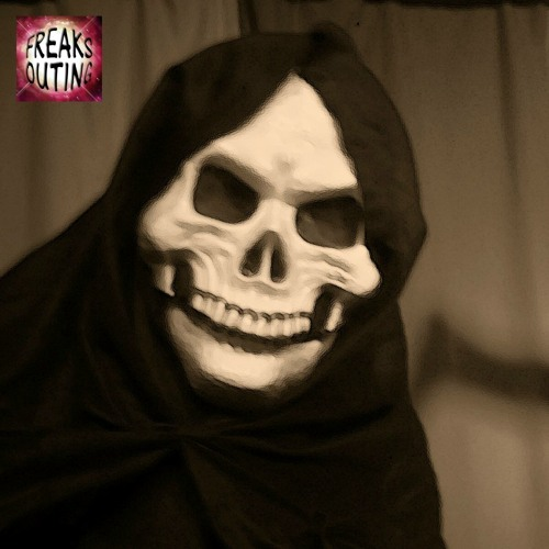 "Graeme Reaper ""The Death Song"""