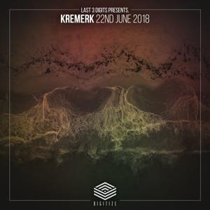Last 3 Digits & Kremerk - Digitize Radio 064 2018-06-22 Artwork
