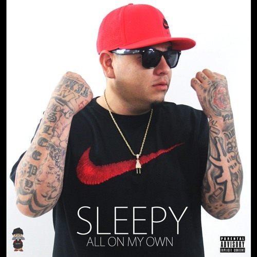 SLEEPY HEAD MUZIK - ALL ON MY OWN