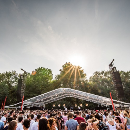 Recordings of Lente Kabinet Festival 2018