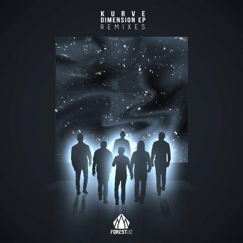 Kurve - Over The Portal (Telemeter Remix)