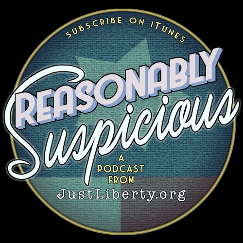 Reasonably Suspicious Special Podcast for TDP 2018
