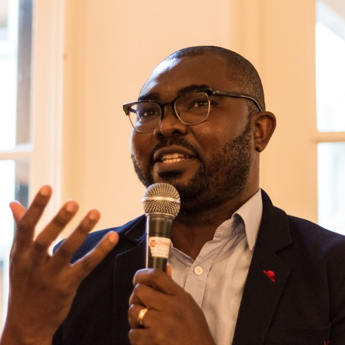 #VillageDiariesAmsterdam Pt 1 - A fireside chat with HYBR Founder & CEO Charles Ojei