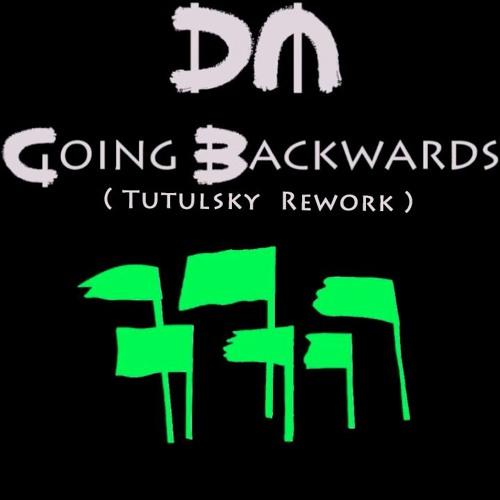 Depeche Mode - Going Backwards (Tutulsky Captured Rework)