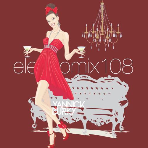 electromix 108 • EDM