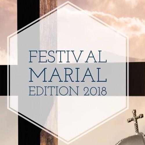 Où ça bouge en France 34 - 2018-06-22 Festival Marial