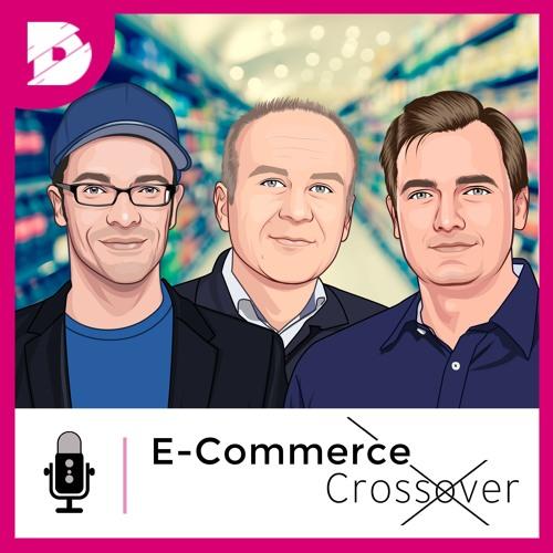 Die digitale Selbstfindung von MediaMarktSaturn | E-Commerce Crossover #5