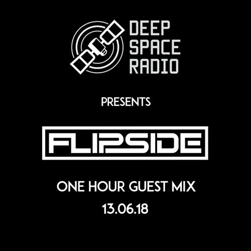 Deep Space Radio Guest Mix- Flipside