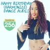 Happy Birthday ( Dance Audio) - Harmonize ft ramson256