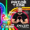 PRIDE TIME 2018
