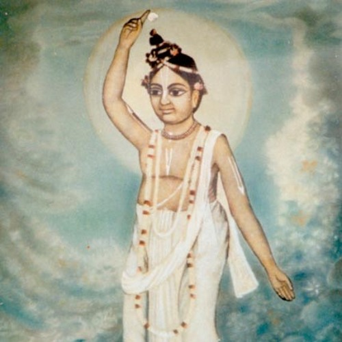 2018 Astonishing Glories of Sri Advaita Prabhu 2018