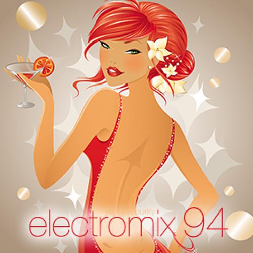electromix 94 • EDM