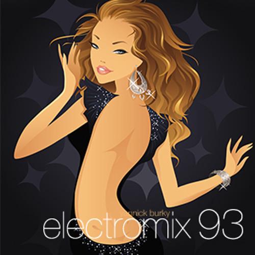 electromix 93 • EDM