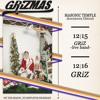 PS GFY Live Band Grizmas 2017