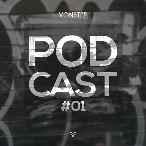 VONSTEP @Podcast #01 3k