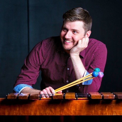 Podcast Garage: Brian's marimba gospel (Transom Traveling Workshop)