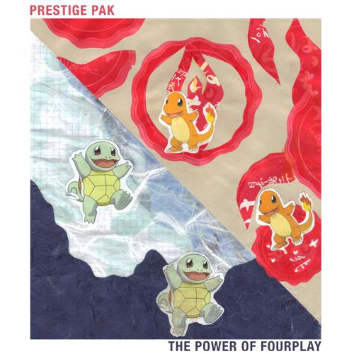 i-DJ: prestige pak