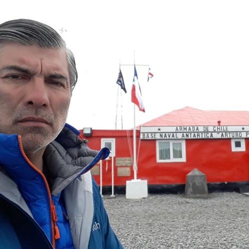 Antarctic Midwinter Broadcast 2018