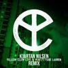 Yellow Claw - Love & War feat. Yade Lauren (Kjartan Nilsen Remix)