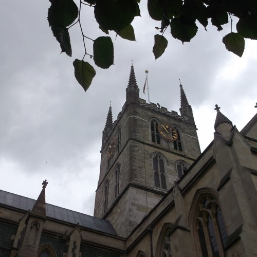 Field Trip 05: Southwark Cathedral