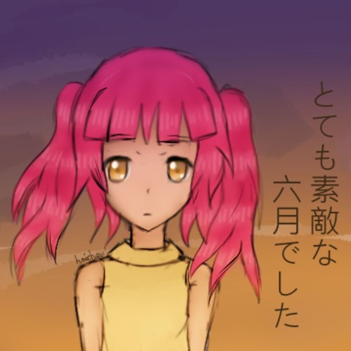 【UTAUカバー】It Was a Very Beautiful June【Tamaki Yuri -Stardust-】