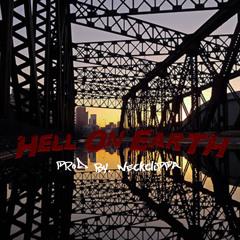 Starz - Hell On Earth (Prod. by Neckclippa)
