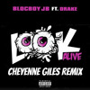 Blocboy Jb Drake Look Alive Cheyenne Giles Remix Mp3