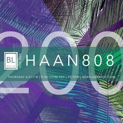 Beat Lab 200