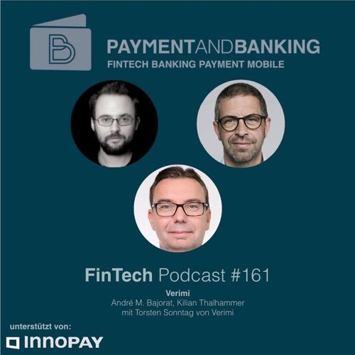 FinTech Podcast #161 - Verimi