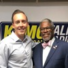 KC Mayor Sly James Interview 6-22-18