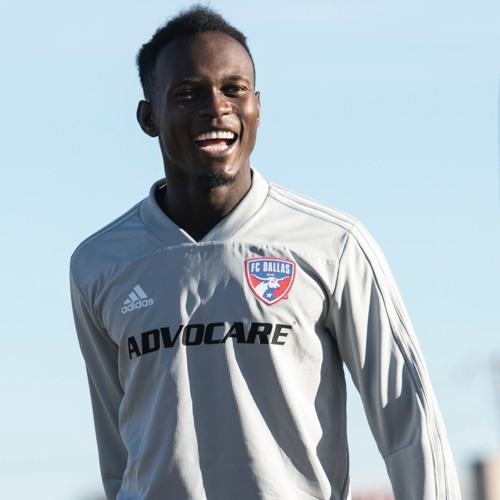 Interview with Francis Atuahene, FC Dallas