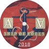 Paulsan - Erasure - Ship Of Fools  2018 (Radio Edit)