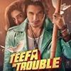 Item number-Teefa in trouble Ali zafar ft. Aima baig