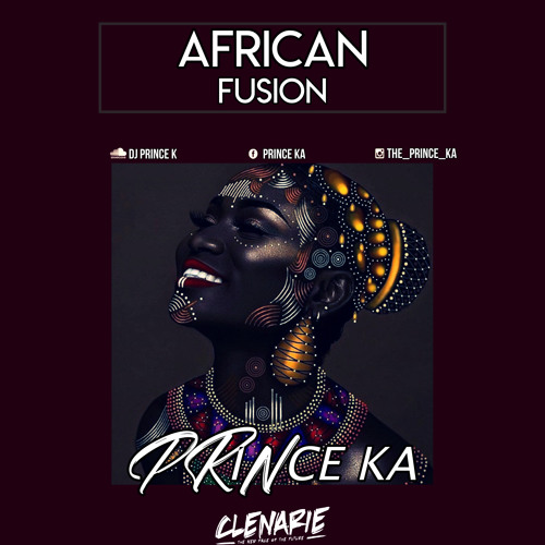 African Fusion ft Dj Clenarie