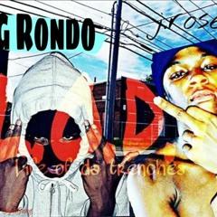 Dont Push Me ft cdb jrose & g rondo