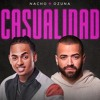 (101) Nacho Ft .Ozuna - Casualidad - [Dj Tanner'18] ( Private ) ''Coro'' Portada del disco