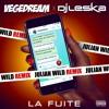Vegedream & Dj Leska - La Fuite (Julian Wild Remix)