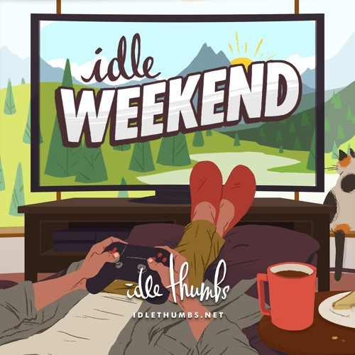 Idle Weekend: The Sensitive Badass Type
