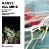 kanye - all mine (black land, aglon & diego andlovin pump-up)