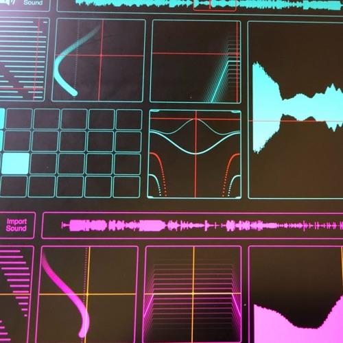 SpaceCraft Granular Synth
