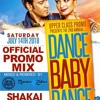 Dance Baby Dance 2018 Promo CD *July 14th*