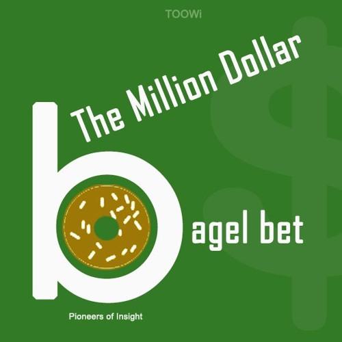 Episode 10 Trailer - The Million Dollar Bagel Bet