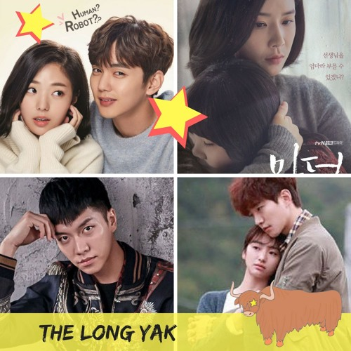 Ep 9 - The Long Yak - I'm Not a Robot | Hwayugi | Just Between Lovers