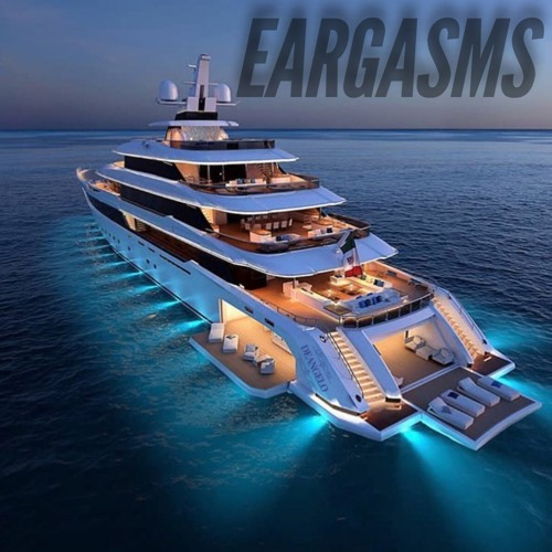 DEANGELO | EARGASMS INSTRUMENTAL LP