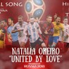 NATALIA OREIRO - UNITED BY LOVE REMIX PREVIEW