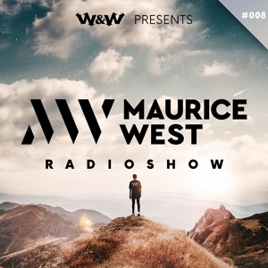 Maurice West - W&W Presents: Maurice West 008 2018-06-22 Artwork