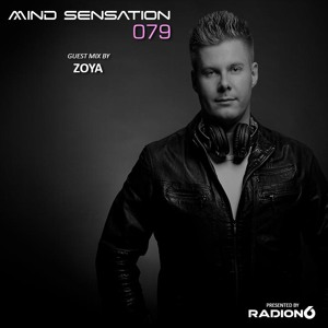Radion6 & Zoya - Mind Sensation 079 2018-06-23 Artwork