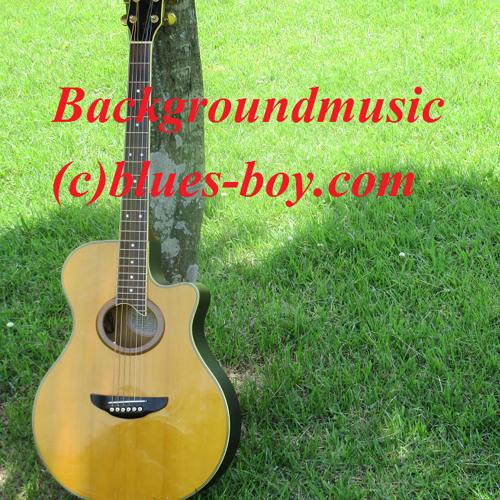 癒し系&リラックスBGM・音楽・アコースティックギター(Relaxing Music Background)